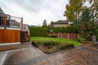 Photo 33: 452 NAISMITH Avenue: Harrison Hot Springs House for sale : MLS®# R2517364
