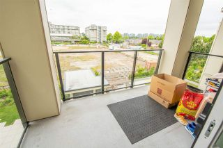 Photo 16: 316 4033 MAY Drive in Richmond: West Cambie Condo for sale : MLS®# R2584148