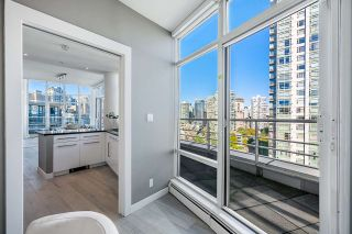 Photo 11: 1702 189 DAVIE STREET in Vancouver: Yaletown Condo for sale (Vancouver West)  : MLS®# R2504054