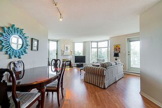 """Photo 4: 1704 6188 PATTERSON Avenue in Burnaby: Metrotown Condo for sale in """"THE WIMBLEDON CLUB"""" (Burnaby South)  : MLS®# R2341545"""