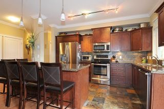 Photo 1: 118 12258 224 STREET in Maple Ridge: East Central Condo for sale ()  : MLS®# R2138523