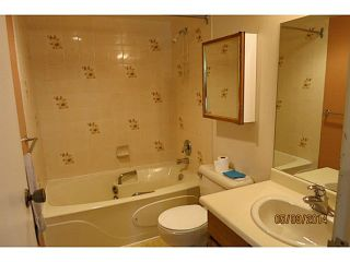 """Photo 5: 507 4134 MAYWOOD Street in Burnaby: Metrotown Condo for sale in """"PARK AVENUE TOWERS"""" (Burnaby South)  : MLS®# V1069960"""