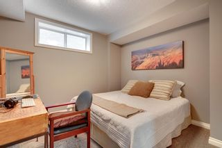 Photo 28: 160 Aspen Summit View SW in Calgary: Aspen Woods Detached for sale : MLS®# A1116688
