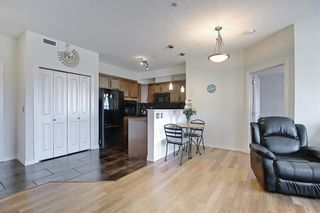 Photo 23: 213 26 VAL GARDENA View SW in Calgary: Springbank Hill Apartment for sale : MLS®# A1095989