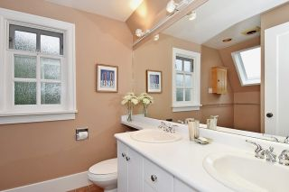 Photo 16: 1331 W 46TH Avenue in Vancouver: South Granville House for sale (Vancouver West)  : MLS®# R2039938