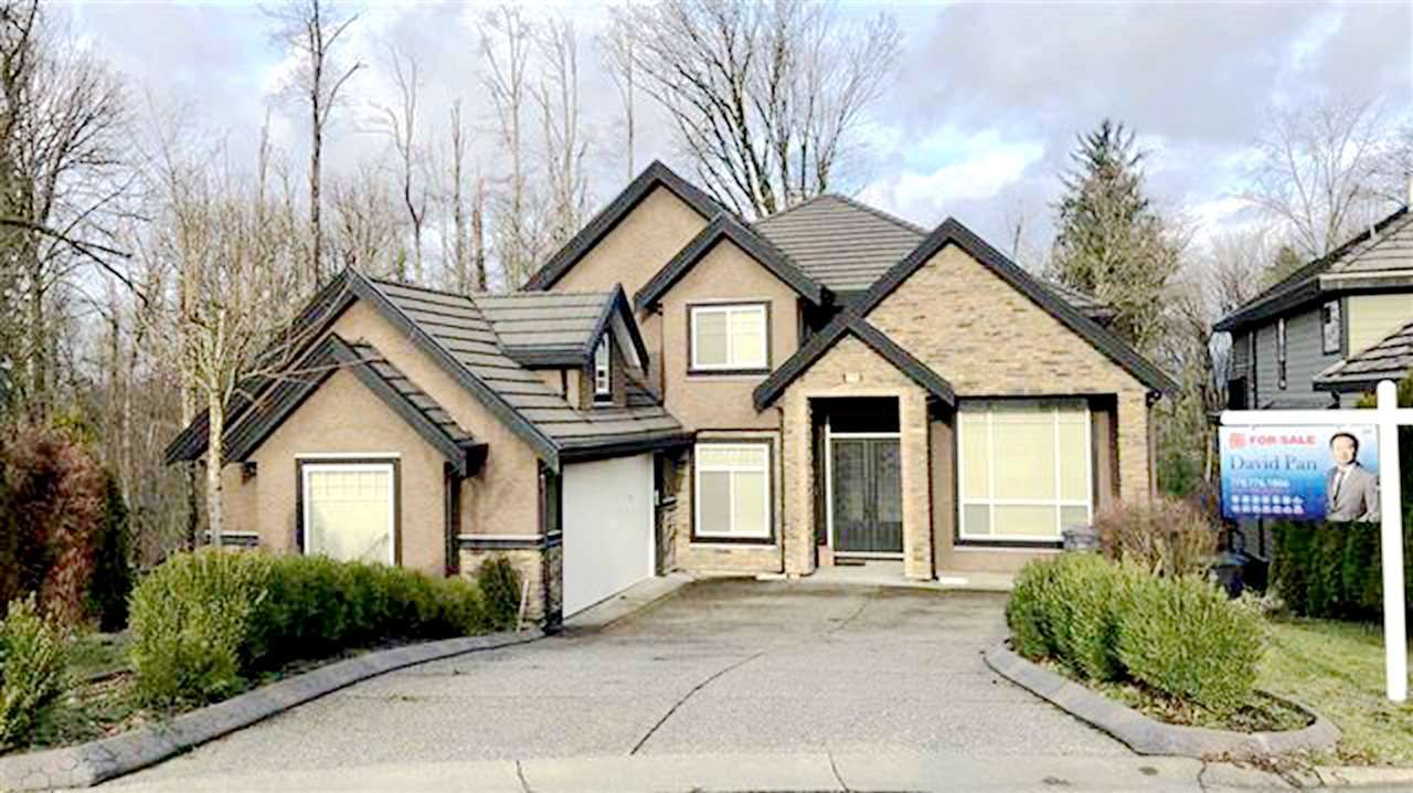 """Main Photo: 17155 104A Avenue in Surrey: Fraser Heights House for sale in """"Fraser Heights"""" (North Surrey)  : MLS®# R2362900"""