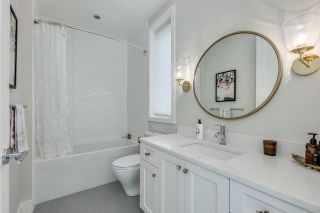 Photo 23: 3708 W 2ND Avenue in Vancouver: Point Grey House for sale (Vancouver West)  : MLS®# R2591252