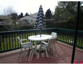 """Photo 10: 13344 100TH Avenue in Surrey: Whalley 1/2 Duplex for sale in """"CENTRAL CITY"""" (North Surrey)  : MLS®# F2904707"""