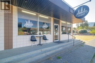 Photo 3: 39 King George St in Lake Cowichan: Business for sale : MLS®# 887744