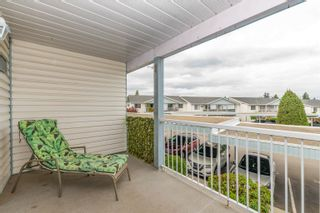 """Photo 10: 34 32691 GARIBALDI Drive in Abbotsford: Central Abbotsford Townhouse for sale in """"CARRIAGE LANE PARK"""" : MLS®# R2617451"""