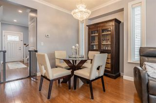 """Photo 9: 6760 193B Street in Surrey: Clayton House for sale in """"Gramercy Park at Clayton Heights"""" (Cloverdale)  : MLS®# R2543782"""