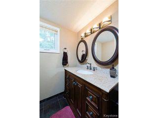 Photo 8: 5 McMurray Bay in WINNIPEG: St Vital Residential for sale (South East Winnipeg)  : MLS®# 1417818