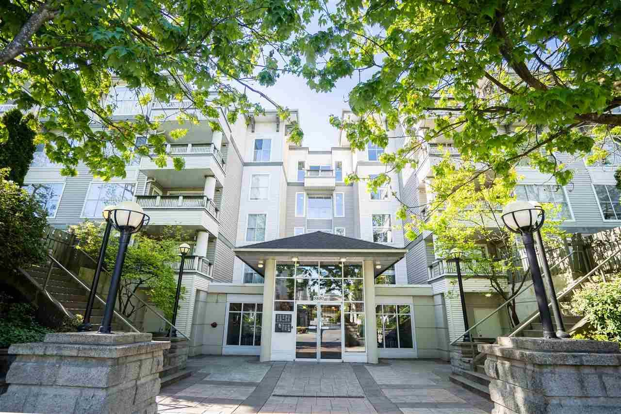 Main Photo: 425 8880 JONES ROAD in : Brighouse South Condo for sale : MLS®# R2368443