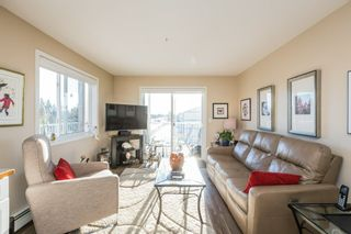 Photo 9: 320 7511 171 Street in Edmonton: Zone 20 Condo for sale : MLS®# E4225318