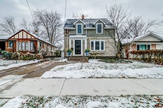 Photo 4: 35 McDonald Street in St. Catharines: House for sale : MLS®# H4044771