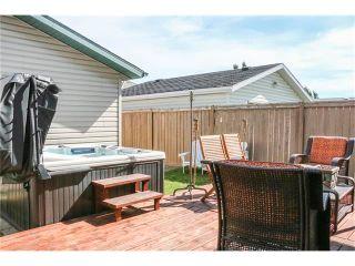 Photo 25: 208 MT ABERDEEN Circle SE in Calgary: McKenzie Lake House for sale : MLS®# C4067845
