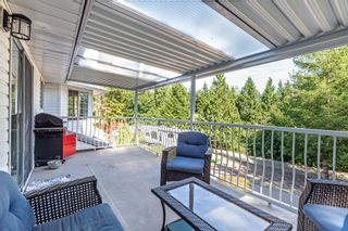 Photo 27: 30441 NIKULA Avenue in Mission: Stave Falls House for sale : MLS®# R2615083