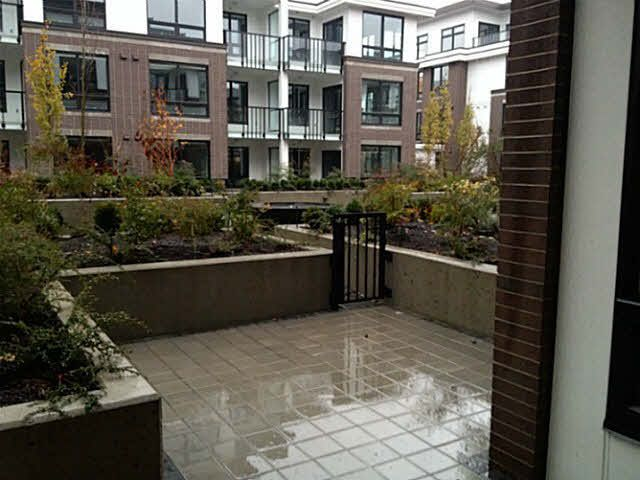 Photo 5: Photos: 119 9388 ODLIN Road in Richmond: West Cambie Condo for sale : MLS®# V1094883