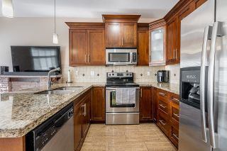 Photo 8: 13978 64A Avenue in Surrey: East Newton 1/2 Duplex for sale : MLS®# R2622542