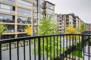 """Photo 17: 75 8068 207 Street in Langley: Willoughby Heights Townhouse for sale in """"Yorkson Creek South"""" : MLS®# R2218677"""