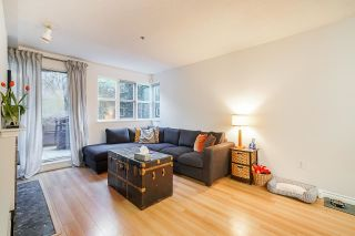 """Photo 15: 105 8728 SW MARINE Drive in Vancouver: Marpole Condo for sale in """"RIVERVIEW COURT"""" (Vancouver West)  : MLS®# R2582208"""