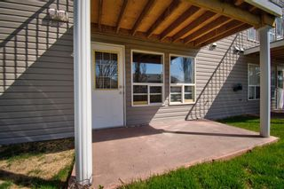 Photo 9: 14 900 Allen Street SE: Airdrie Row/Townhouse for sale : MLS®# A1107935