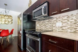 """Photo 6: 103 3382 VIEWMOUNT Drive in Port Moody: Port Moody Centre Townhouse for sale in """"Lillium Villas"""" : MLS®# R2187469"""