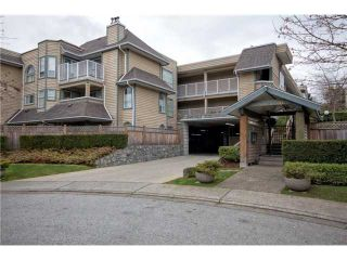 """Main Photo: 304 1000 BOWRON Court in North Vancouver: Roche Point Condo for sale in """"BOWRON COURT"""" : MLS®# V989920"""