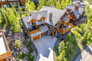 Photo 3: 812 Silvertip Heights: Canmore Detached for sale : MLS®# A1120458