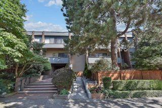 "Photo 26: 206 2475 YORK Avenue in Vancouver: Kitsilano Condo for sale in ""YORK WEST"" (Vancouver West)  : MLS®# R2606001"