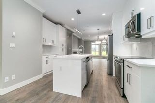 """Photo 7: 4 3126 WELLINGTON Street in Port Coquitlam: Glenwood PQ Townhouse for sale in """"PARKSIDE"""" : MLS®# R2281206"""