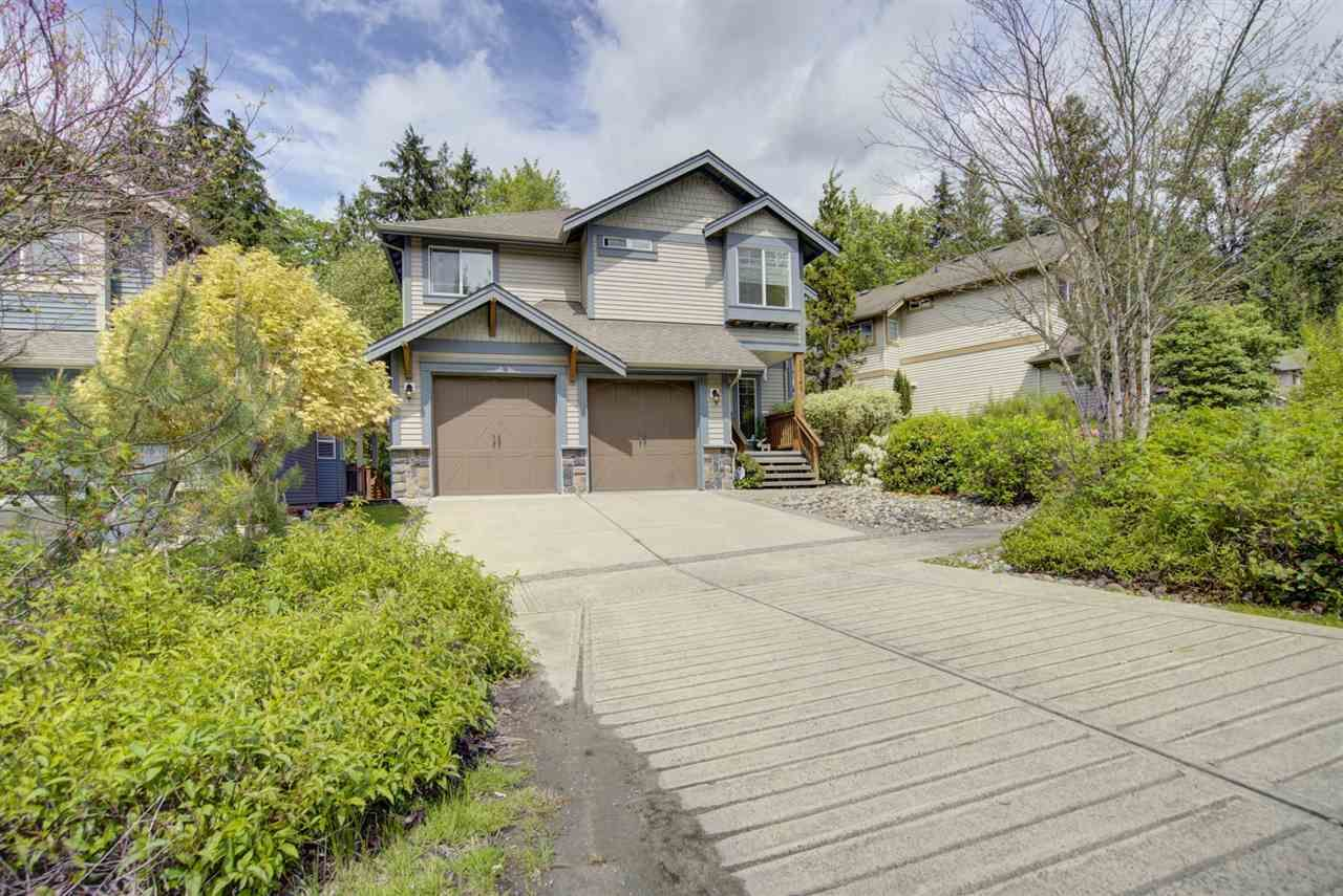 """Main Photo: 23145 FOREMAN Drive in Maple Ridge: Silver Valley House for sale in """"SILVER VALLEY"""" : MLS®# R2455049"""