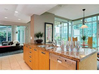 Photo 9: 804 1616 BAYSHORE Drive in Vancouver: Coal Harbour Condo for sale (Vancouver West)  : MLS®# R2572525