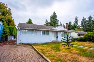 Photo 1: 15126 DOVE Place in Surrey: Bolivar Heights House for sale (North Surrey)  : MLS®# R2610565