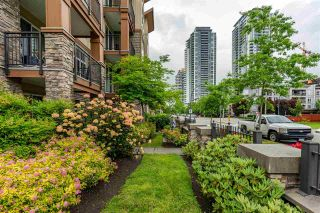 """Photo 24: 110 10237 133 Street in Surrey: Whalley Condo for sale in """"ETHICAL GARDENS AT CENTRAL CITY"""" (North Surrey)  : MLS®# R2592502"""