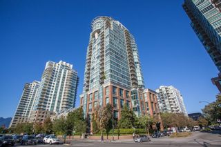 """Photo 1: 801 1088 QUEBEC Street in Vancouver: Mount Pleasant VE Condo for sale in """"The Viceroy"""" (Vancouver East)  : MLS®# R2206969"""
