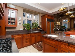 "Photo 6: 124 DURHAM Street in New Westminster: GlenBrooke North House for sale in ""GLENBROOK"" : MLS®# V1059759"