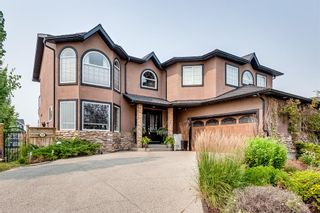 Photo 1: 226 Canoe Drive SW: Airdrie Detached for sale : MLS®# A1129896