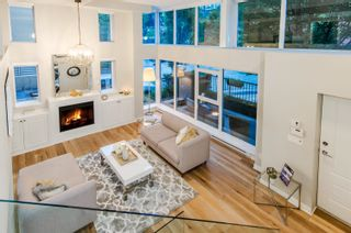 Photo 3: 428 HELMCKEN STREET in Vancouver: Yaletown Townhouse for sale (Vancouver West)  : MLS®# R2622159