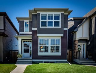 Main Photo: 111 Evansborough Crescent NW in Calgary: Evanston Detached for sale : MLS®# A1147354