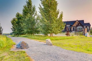 Photo 50: 107 Willow Creek Summit in Rural Rocky View County: Rural Rocky View MD Detached for sale : MLS®# A1125790