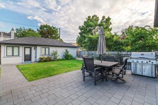 Photo 38: 2580 W 16TH AVENUE in Vancouver: Arbutus House for sale (Vancouver West)  : MLS®# R2471054