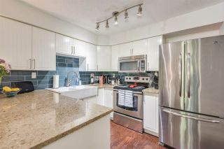 """Photo 3: 120 67 MINER Street in New Westminster: Fraserview NW Condo for sale in """"FRASERVIEW"""" : MLS®# R2281463"""