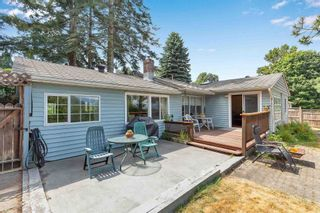 """Photo 33: 13913 116 Avenue in Surrey: Bolivar Heights House for sale in """"Bolivar Heights"""" (North Surrey)  : MLS®# R2602684"""