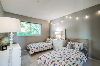 Photo 21: 101 303 CUMBERLAND Street in New Westminster: Sapperton Townhouse for sale : MLS®# R2584594