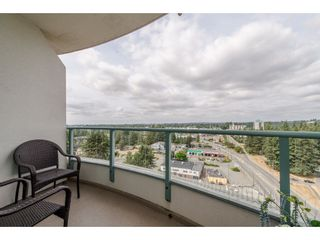 """Photo 18: 1701 32330 SOUTH FRASER Way in Abbotsford: Abbotsford West Condo for sale in """"Town Center"""" : MLS®# R2222814"""