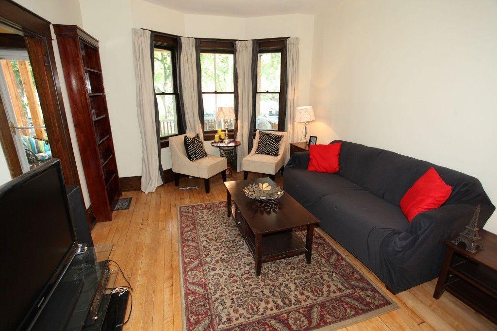Photo 5: Photos: 470 Clifton Street in Winnipeg: Wolseley Single Family Detached for sale (West Winnipeg)  : MLS®# 1314152