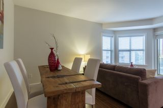 """Photo 18: 312 20219 54A Avenue in Langley: Langley City Condo for sale in """"Suede"""" : MLS®# R2202360"""