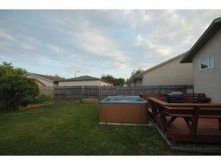 Photo 20: 115 Bender Bay in WINNIPEG: Maples / Tyndall Park Single Family Detached for sale (North West Winnipeg)  : MLS®# 1314233