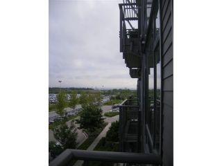 "Photo 6: 307 14300 RIVERPORT Way in Richmond: East Richmond Condo for sale in ""WATERSTONE PIER"" : MLS®# V891877"